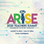 Kids Church Teacher's Summit 2020