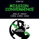 Mission Convergence 2021